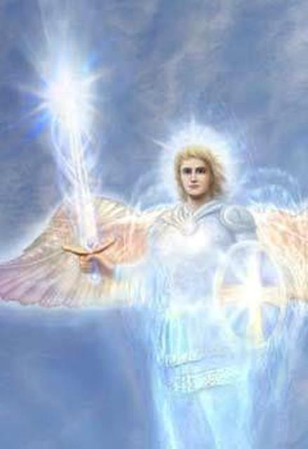 Resultado de imagen para miguel arcangel